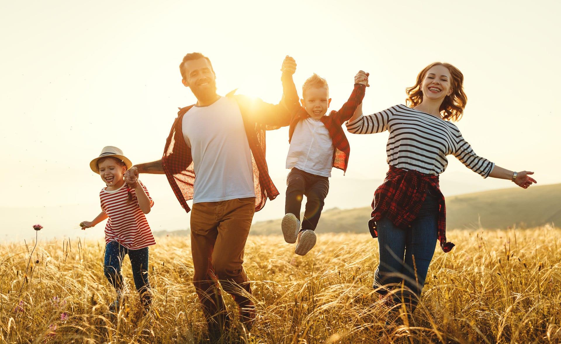 Empowerment für Familien für besondere Kinder