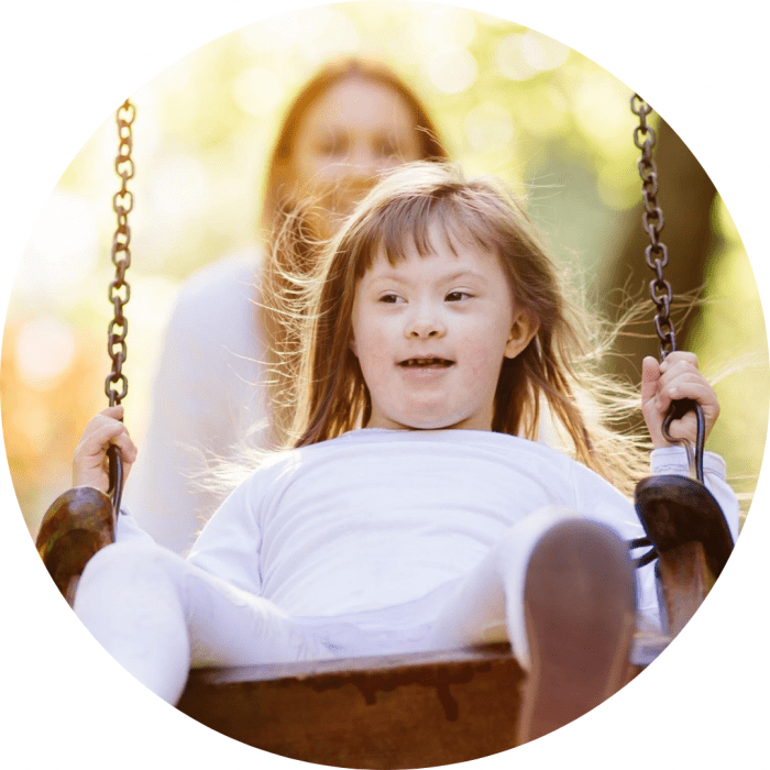 Nicole Reiter Psychologin - behindertes Kind