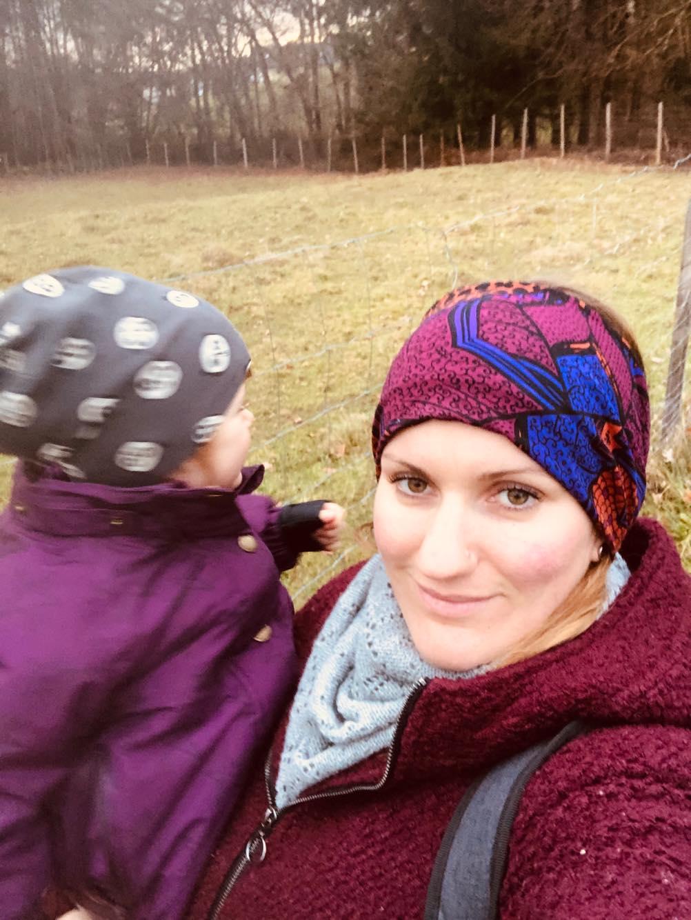 Nicole Reiter Coaching-Referenz von Stefanie D